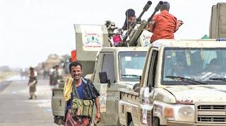 Allahu Akbar! Pasukan Yaman Rebut Dua Jalan Utama Kota Pelabuhan dari Syiah Houthi