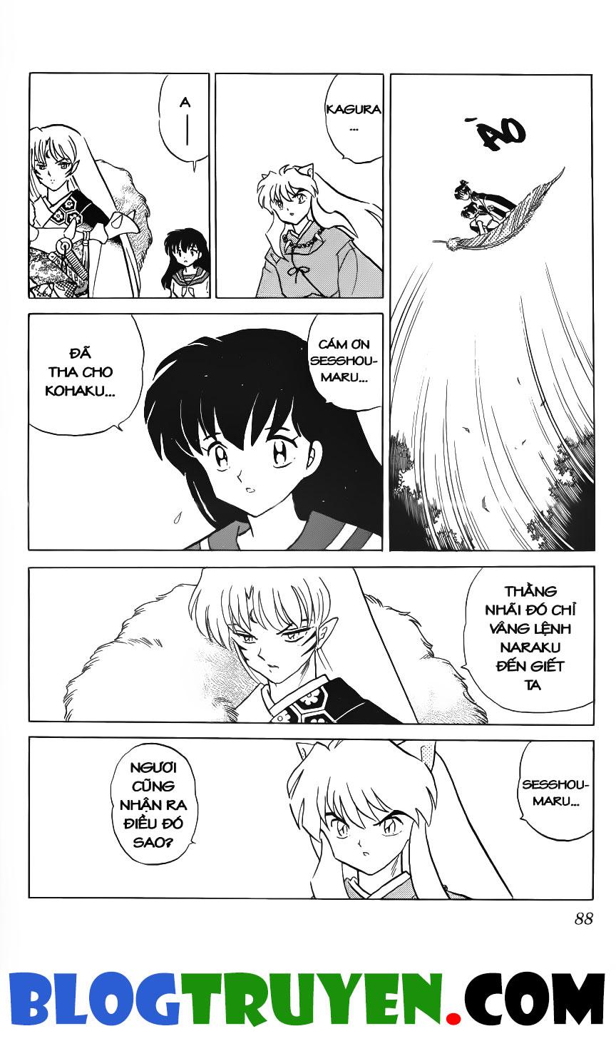 Inuyasha vol 23.5 trang 13