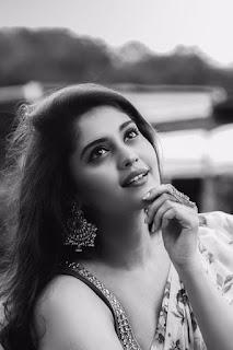Actress Surabhi New Photoshoot Images HD