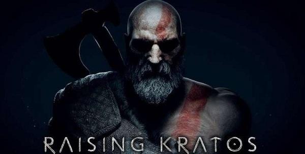 الفيلم الوثائقي God of War Raising Kratos أصبح متوفر الآن