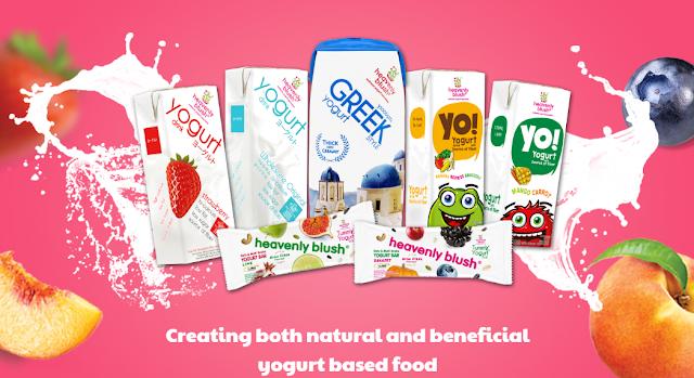 Greek Yogurt Tinggi Protein - Snack Sehat Penunda Lapar