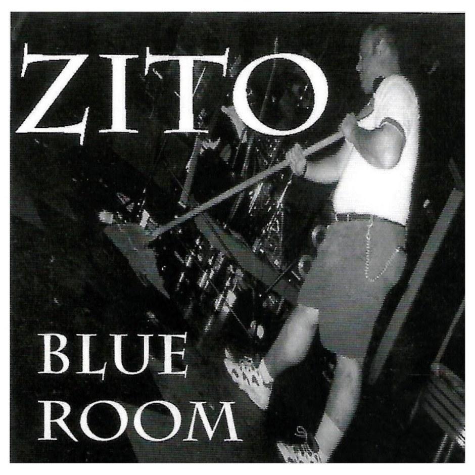 ¿Qué Estás Escuchando? - Página 4 Mike-Zito-Blue-Room