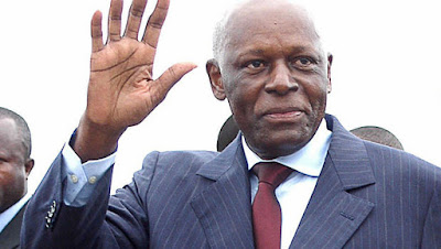 Angola's President returns after medical vacation