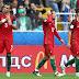 #CopaConfederaciones: Portugal venció a México y quedó en tercer puesto