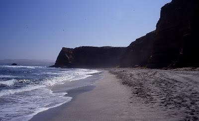 Paracas Pérou