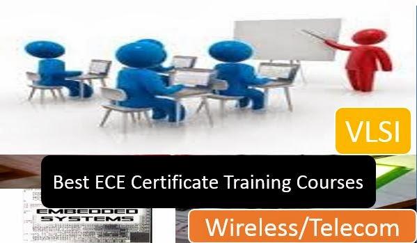 ece courses