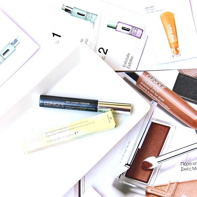 Jelena Zivanovic Instagram @lelazivanovic.Glam fab week.Clinique Lash power black mascara honest review.