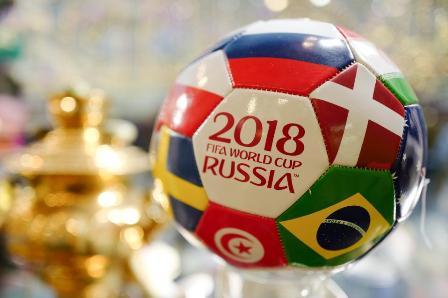 piala dunia 2018 bukan persaingan ronaldo dan messi