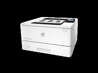 HP LaserJet Pro M403d drivers download