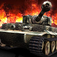 Armored Aces - 3D Tank War Online v2.5.8