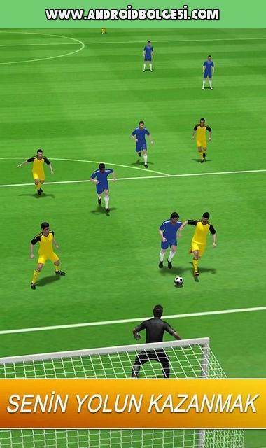 Top Football Manager 1.15.5 Mod Apk
