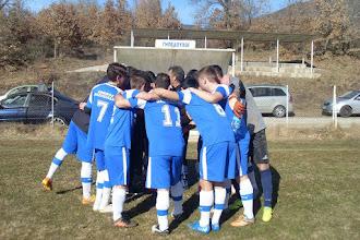 Β' ΕΠΣ : Πρώτο τρίποντο για Κωσταράζι, 0-3 στην αήττητη Οινόη!!! Νίκη κορυφής για Εθνικό