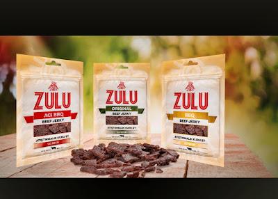 zulu kuru et