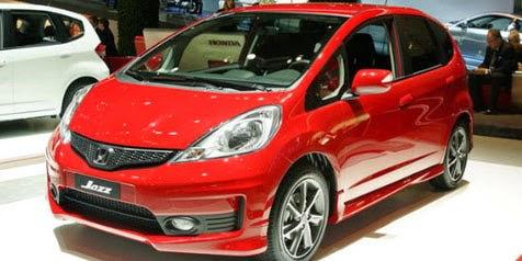 Harga Mobil Bekas Honda Jazz otomotif
