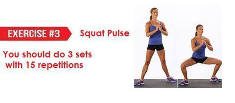 Glute Workouts For Mass