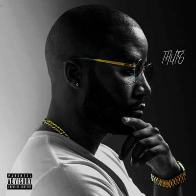 Cassper Nyovest - Thuto - Album Download, Itunes Cover, Official Cover, Album CD Cover Art, Tracklist
