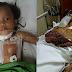 Kanak-kanak 3 Tahun Cedera Dikelar Bapa Sendiri