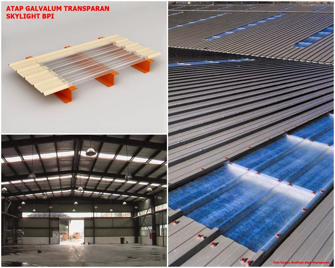 baja ringan kepuh kencana arum distributor genteng metal murah atap kr5 750