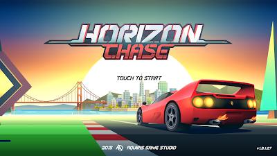 Juego De Carros, Horizon Chase