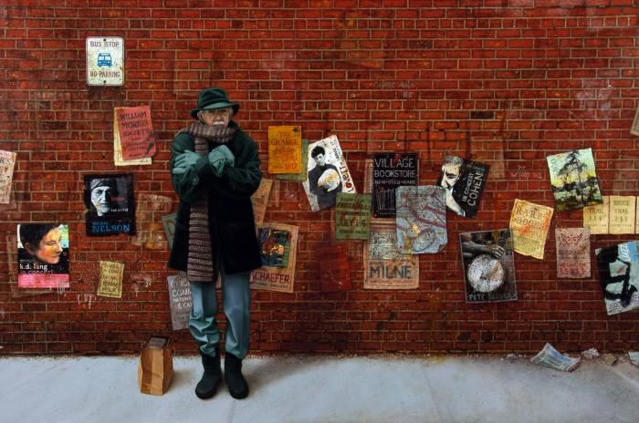 Традиционный реализм. Tony Luciani 9