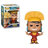 Pop! Disney: The Emperor's New Groove Kuzco
