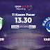 Bursaspor - Kasımpaşa maçını izle