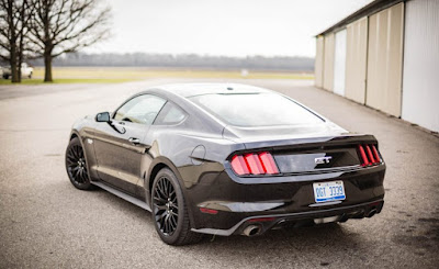 cars for sale | 2016 mustang ford gt v6 pemium for sale