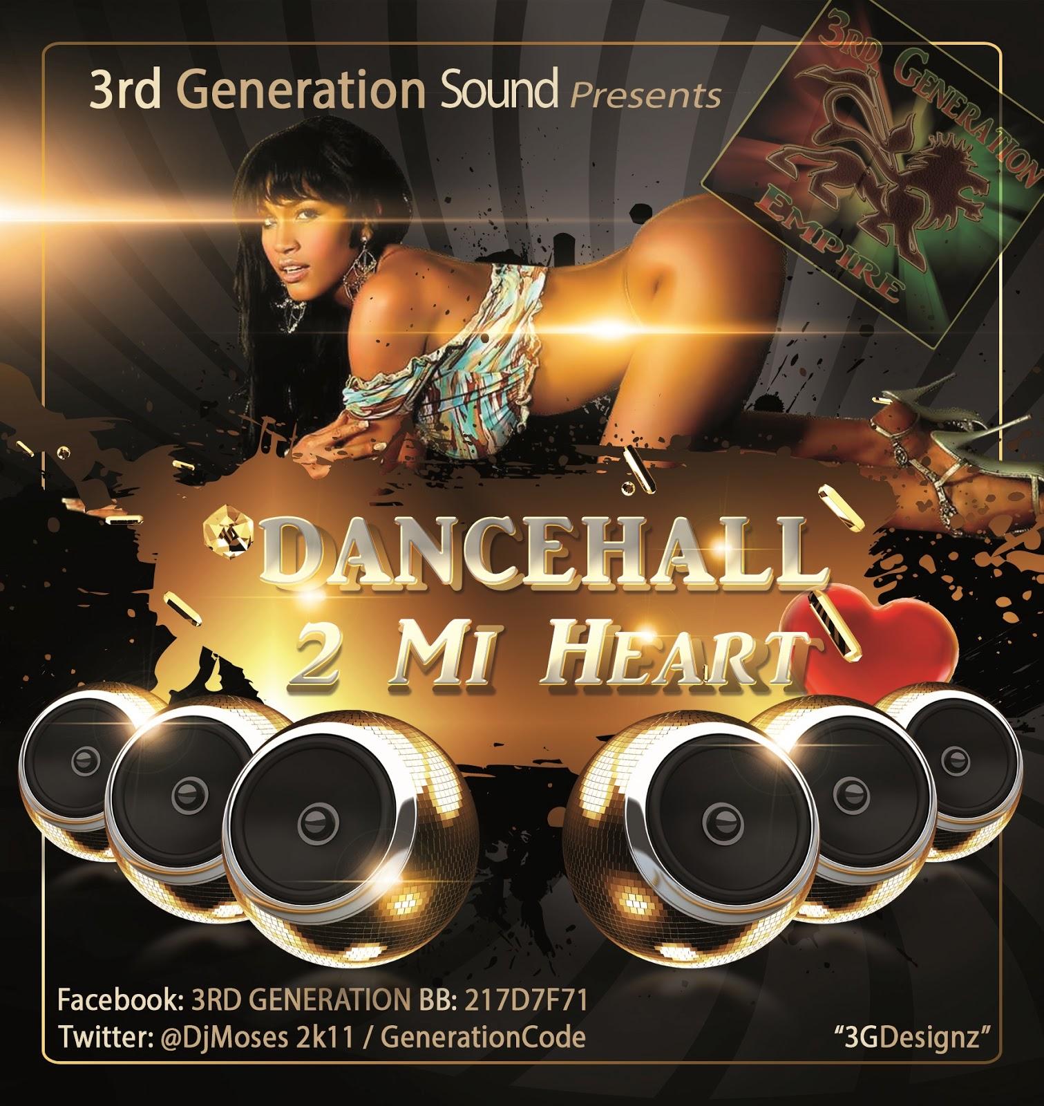 Dancehall HipHop Mixtapes - New Vision Sound: May 2013