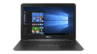 ASUS ZENBOOK UX305CA Windows 10 64bit Drivers