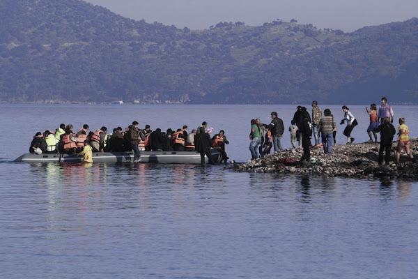 Έτοιμος να ανοίξει επιπλέον την «κάνουλα» ο Ερντογάν – «Η Ελλάδα θα νιώσει τις επιπτώσεις» (ΒΙΝΤΕΟ)
