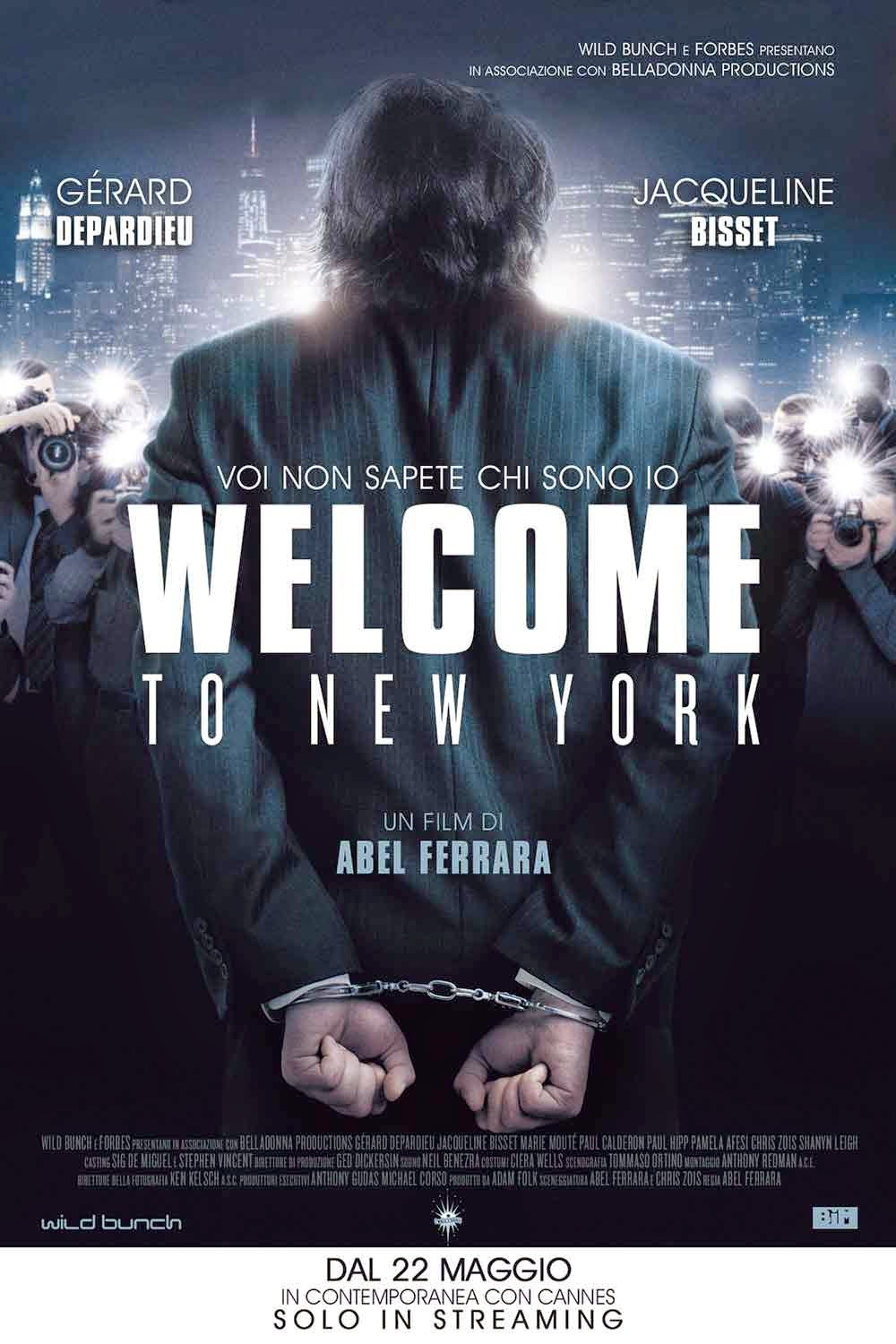 Welcome to New York 2014  Brrip  ταινιες online seires xrysoi greek subs