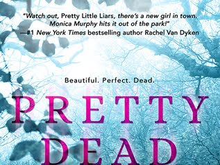 Pretty Dead Girls by Monica Murphy | Book Review