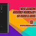 Mengatasi Screen Overlay Detected di Xiaomi