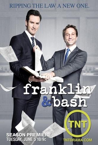 Franklin & Bash Season 4 Complete Download 480p All Episode thumbnail