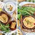 Pikantny hummus z chili - idealny na piknik!
