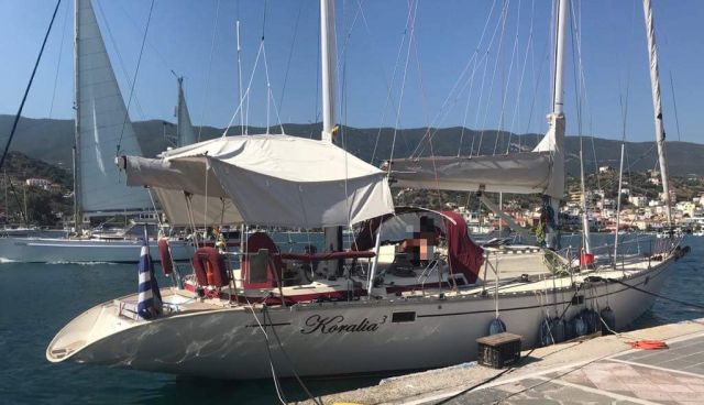 Επιβολή διοικητικών κυρώσεων για παράνομη ναύλωση τουριστικών σκαφών στον Πόρο