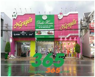 Đối tác làm bảng hiệu quảng cáo 365