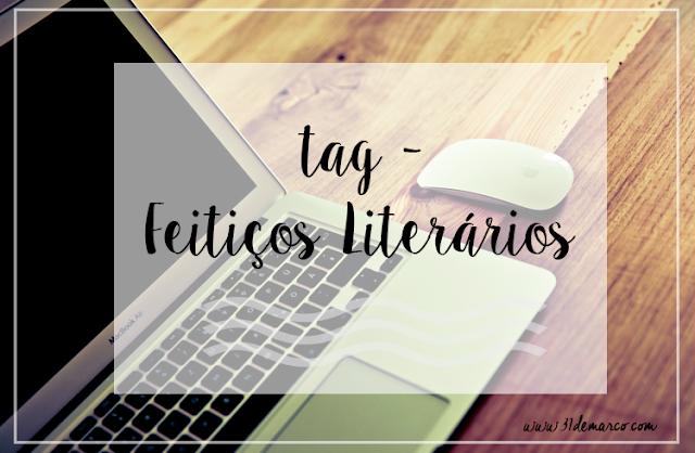 Tag - Feitiços Literários