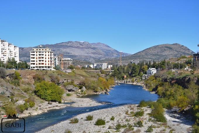 Podgorica - stolica, w której nic nie ma?