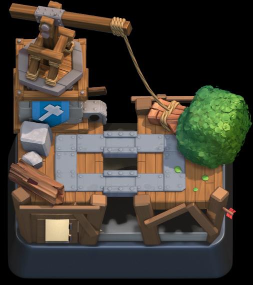Arena Oficina do Construtor