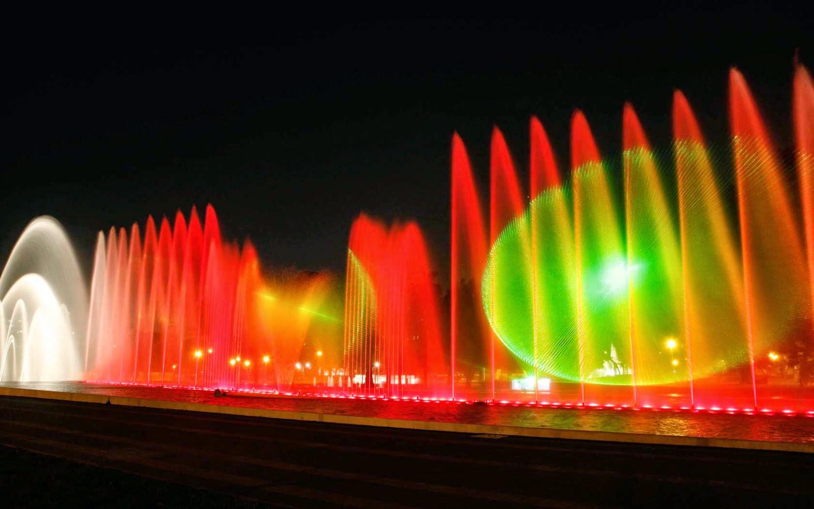 Parque da Reserva Lima  Pontos Turísticos