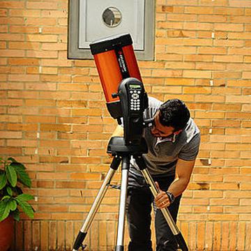 U. Católica de Chile abre puertas para posgrados de astronomía