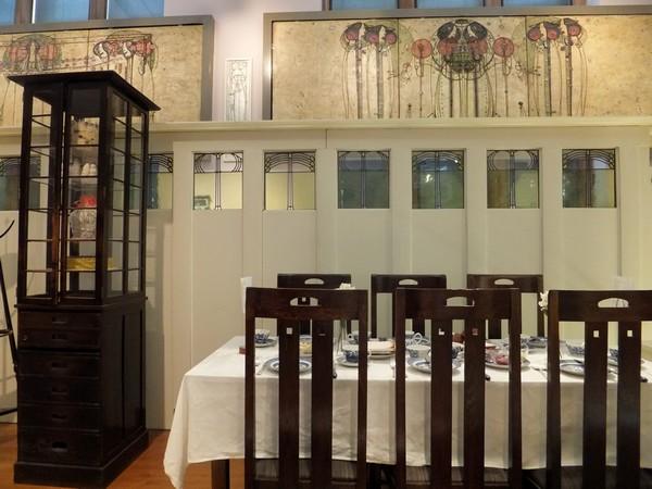 glasgow écosse scotland kelvingrove musée museum mackintosh