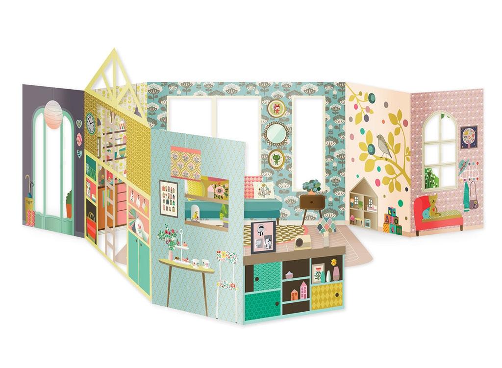 Designerskie prezenty i zabawki dla dzieci.