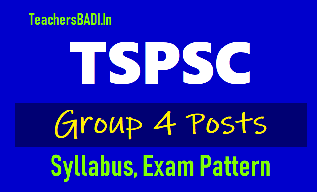 tspsc group IV services posts, selection process,scheme of selection,examination pattern, exam scheme,syllabus,direct recruitment,group IV serves posts,group-IV exam papers, group IV examination pattern and scheme,group IV exam syllabus