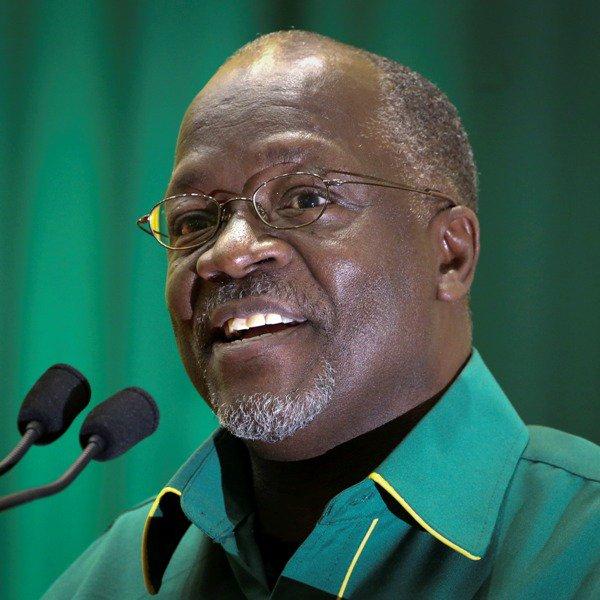 Dk. John Magufuli