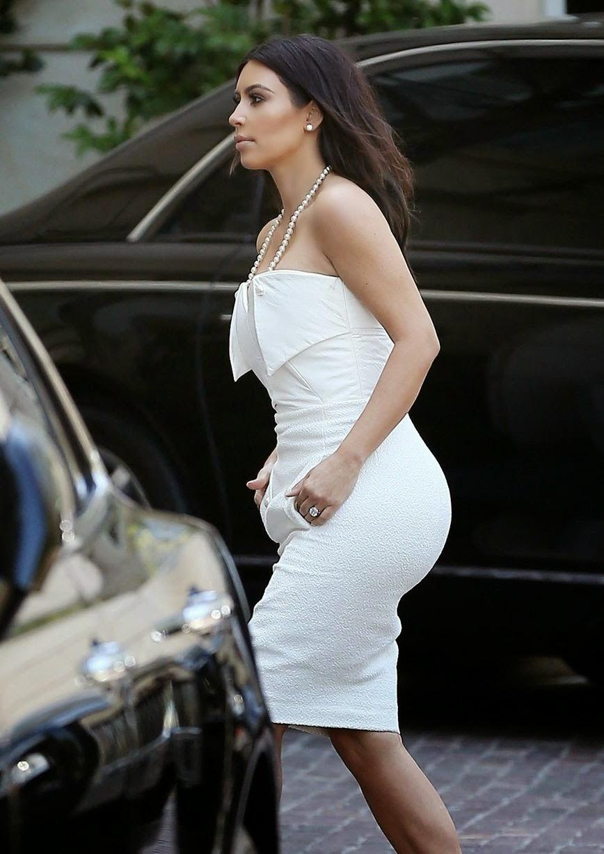 KUWTK: Kim Kardashian Says She Wants A Relationship Like