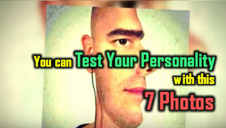 You can Test Your Personality with this 7 Photos, Mind-Blowing Personality Tests Pictures, Optical Illusion That Will Reveal Something About Your Personality, pictures personality test, know about yourself test,  Discovering Yourself , Free Personality Test, determine the personality of individuals