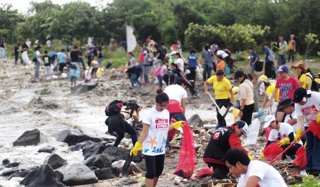 DA abd BFAR offer P10M prize for cleanest coastal community
