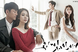 Rekomendasi Drama Korea I Have A Lover